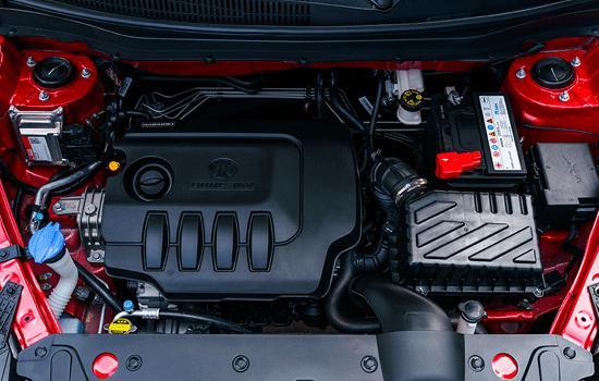 Motor 1.5 L.